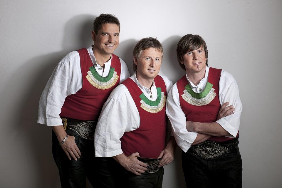 Trio Alpin